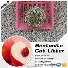 Best quality with Competitive Easy Clean Clay Cat Sand