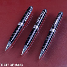 INTERWELL BPM325 Premium Metal Pen With Parker Pen Refill