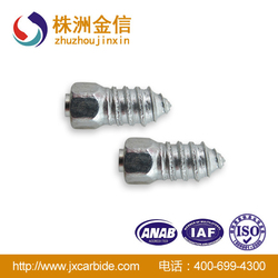 tungsten carbide screw tire studs for tyres