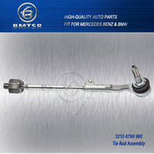 2015 Auto Parts Market in Guangzhou removal tie rod assembly for F30 OE 3210 6799 960