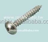 CUTTING THREAD POINT TYPE 17 TAPPING SCREW