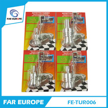 Turbo Sound / Turbo Whistle For Exhaust Muffler Pipe