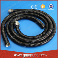 Hot sale AD 20mm PA pipe/ plastic flexible hose