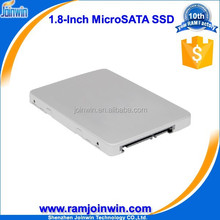 1.8inch MLC Nand Flash 128gb 1.8 inch micro sata ssd hard drives