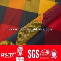 high quality 4 way lycra printing polyeaster fabric for swimwear