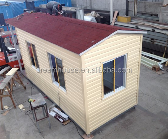 Prefabricated steel frame cabin cheap prefab cabin buy for Steel frame cabin
