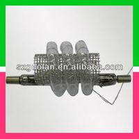 FT-S-06 Pyrex/Clear Fused Quartz Unique Xenon Flash Tube Bulb For Instrumentation and Laboratory Use