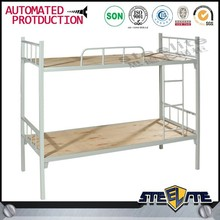 School Furniture Type dormitory double bed