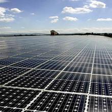 30V 250W Folding Most Efficiency Solar Panel