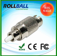 free sample product to test High reliability and stability FC/APC Fiber Optic Attenuator
