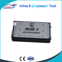 New Products INLINE6 Kit J1939 J1708 2892092 Data Link Adapter