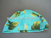 (hot selling) swimming hat,UV lycra hat,swim caps