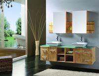 made in China foshan hot sale fresca bathroom vanities