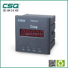 rs485/relay output/on-off input/analog output lcd digital meter