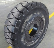 2015 forklift solid tire 20 inch solid rubber tires 1000-20 1100-20 1200-20