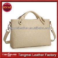 Hot sale professional fashion 2014 new design pretty girl handbags