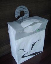 trash/garbage paper bag for car