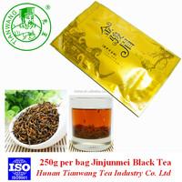 2015 new gift 250g per bag high quality Jin Junmei black tea