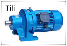 B and X series cycloidal reducer ( ISO9001 and CE )