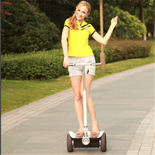 CHIC LS New design eco micro balance motorized scooter