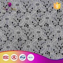 Oem Service Lace Jacquard Elastic Fabric