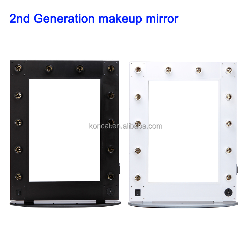 professionele verlichting make up spiegel vergrotende. Black Bedroom Furniture Sets. Home Design Ideas
