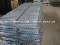 Concrete wire mesh specifications