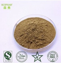 Supply 100% Pure and Natural Damiana Extract from China