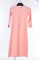 KSH KL4 Fashion High Quality Girl Abaya islamic girls abaya