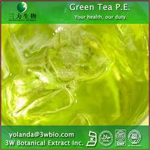 Green Tea P.E.EGCG 70% CAS NO: 989-51-5