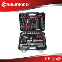 89 pcs Multifunctional Protable Best Hand Tool Brands