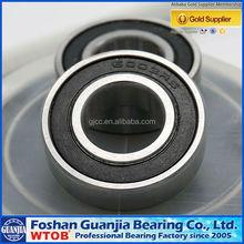 Deep Groove Ball Bearing 6002 RS ZZ Bearing 15x32x9mm