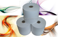"""3 1/8""""x220' currency printing paper"""