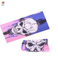 Multifunctional Headwear in Skull Design, Cool