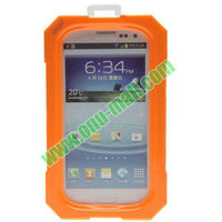 High Quality Sealed waterproof case for samsung s4