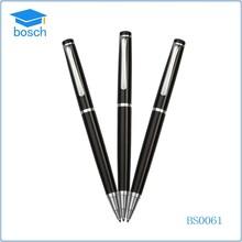Free sample free sample slim metal ball pen from china