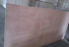0.2mm veneer 3*6 4*8 mahogany wall panels mahogany plywood true best grade indoor okoume plywood for garderobe