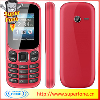 Quad band Cheap Chinese mobile phone B312 chinese brand mobile phone gsm quad band gprs mobile phone