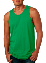 Cheap Mens Jersey Tank Top