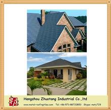 Factory Cheap Sun Stone Galvanized Zinc Steel Roof Sheet Price