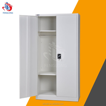 modern style metal furniture steel cabinet design bedroom cupboard style