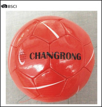 Fashion Design Custom PVC Football Factory Price