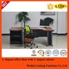 New wooden office desk design/new arrival wooden office desk/new design executive office table