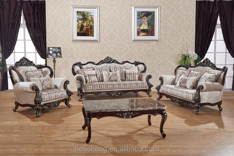 S1322 shunde foshan fábrica de muebles elegantes de estilo ...