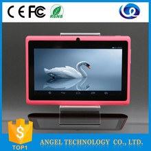 Capacitive screen 7 inch pad kids 7 inch tablet pc mid driver