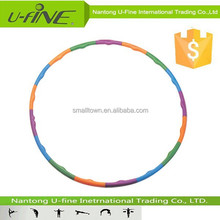 professional light wholesale hula hoop