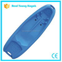 1.8m Cheap Plastic Youth Kayak Mold Small Boat For Sale
