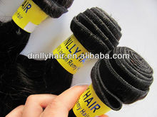 Fashionable bobbi boss indian remi hair