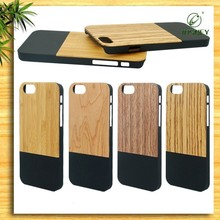 For Natural Bamboo Wooden Cell Phone 6 Case/ For Iphone 6 Back Cover