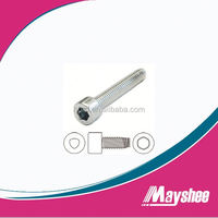 Socket Cap Head Thread Forming Screws